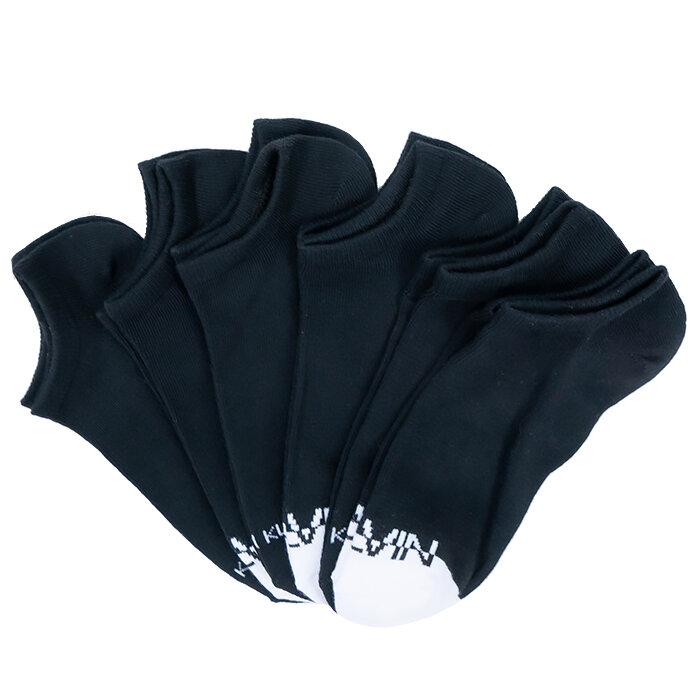 Calvin Klein - Socken x 6