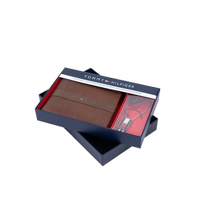Tommy Hilfiger - Peňaženka a kľúčenka