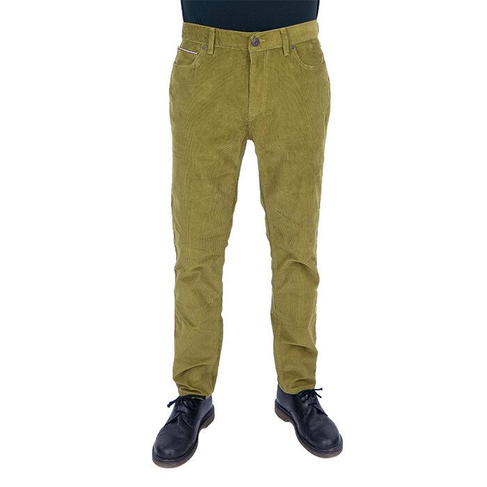 Tommy Hilfiger - Corduroy kalhoty