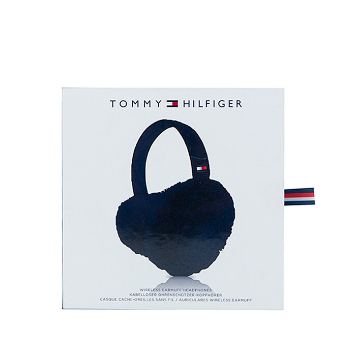 Tommy Hilfiger - Slúchadlá