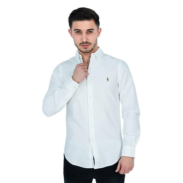 Ralph Lauren - Košile Slim Fit
