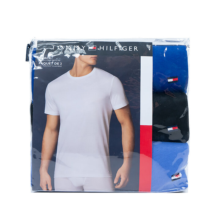 Tommy Hilfiger - Unterhemden x 3 - Classic