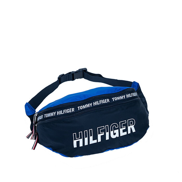 Tommy Hilfiger - Saszetka i plecak 2 w 1