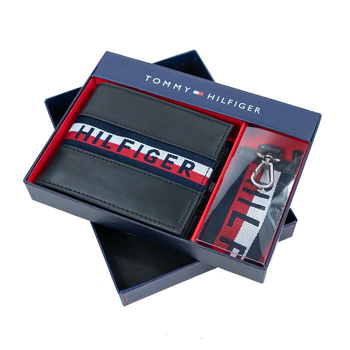 Tommy Hilfiger - Peněženka a klíčenka
