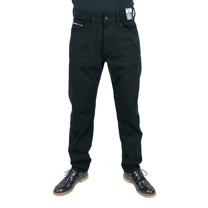 Tommy Hilfiger - Hose - Stretch Athletic Tapered