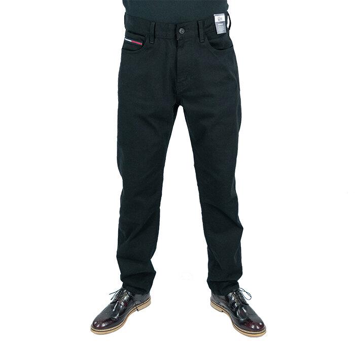 Tommy Hilfiger - Spodnie - Stretch Athletic Tapered