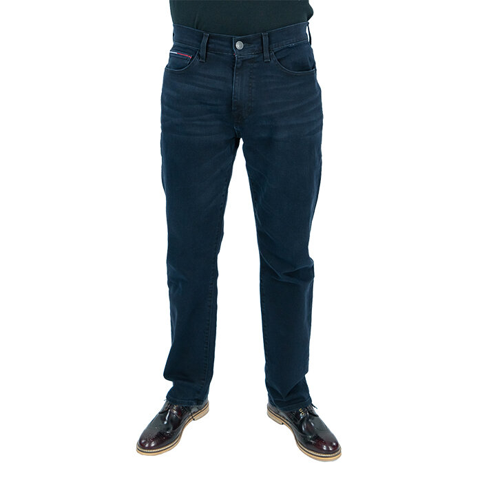 Tommy Hilfiger - Jeans - Stretch relaxed
