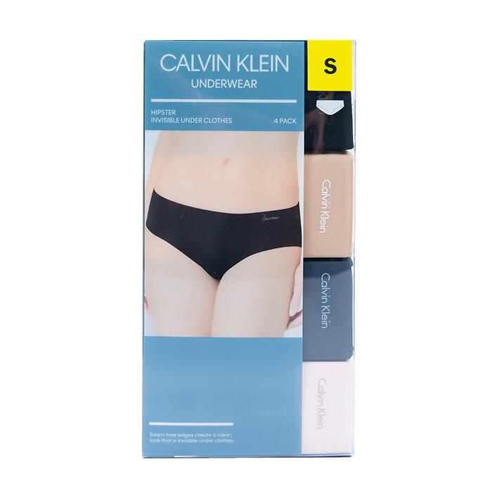Calvin Klein - Figi x 4