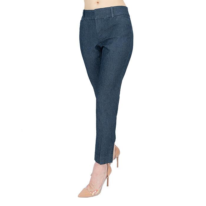 Calvin Klein - Hose - Modern Ankel Pant