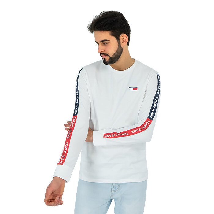 Tommy Hilfiger - T-shirt with long sleeves
