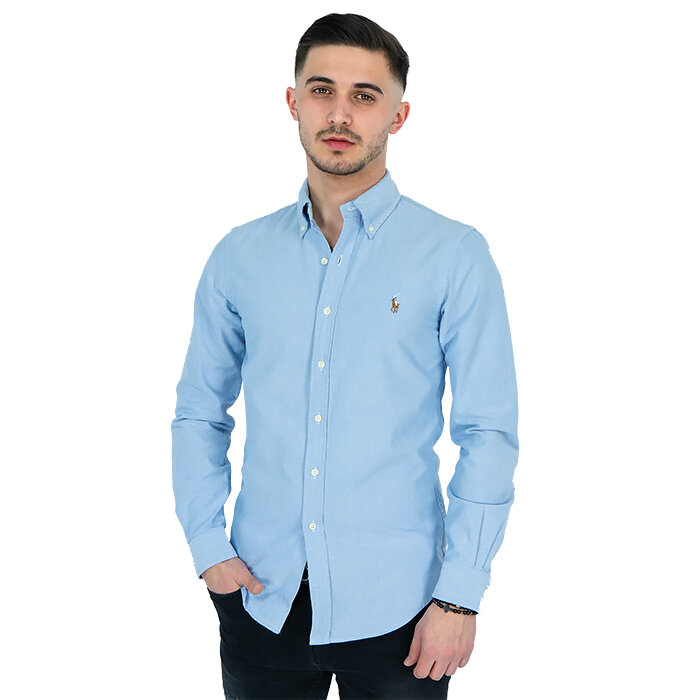 Ralph Lauren - Slim fit shirt