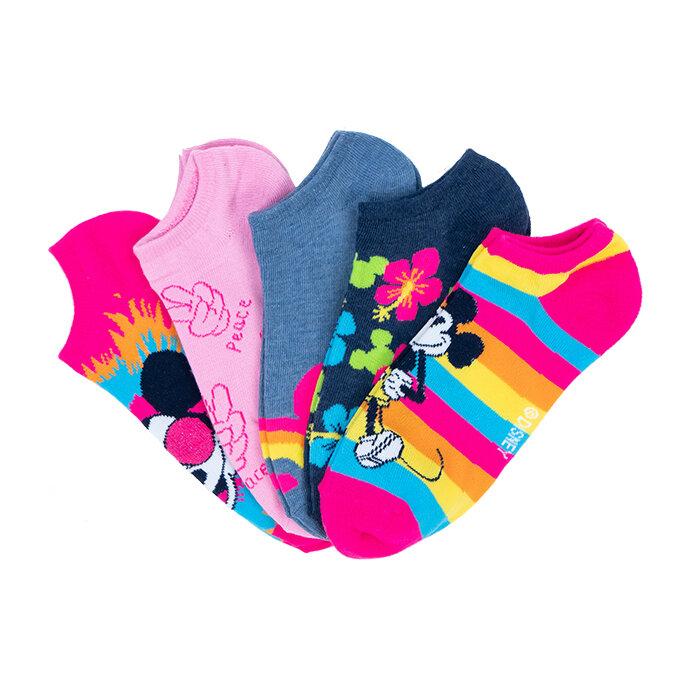 Disney - Socken x 5