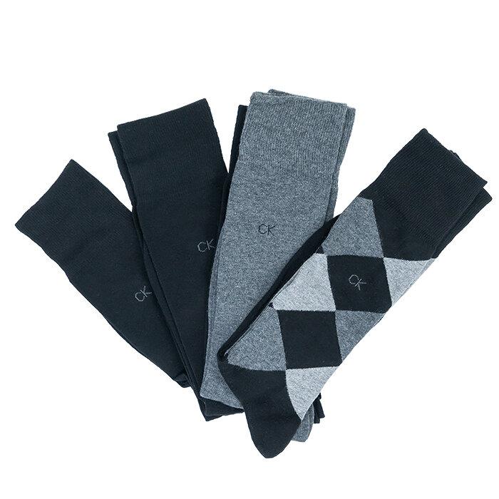 Calvin Klein - Socken x 4