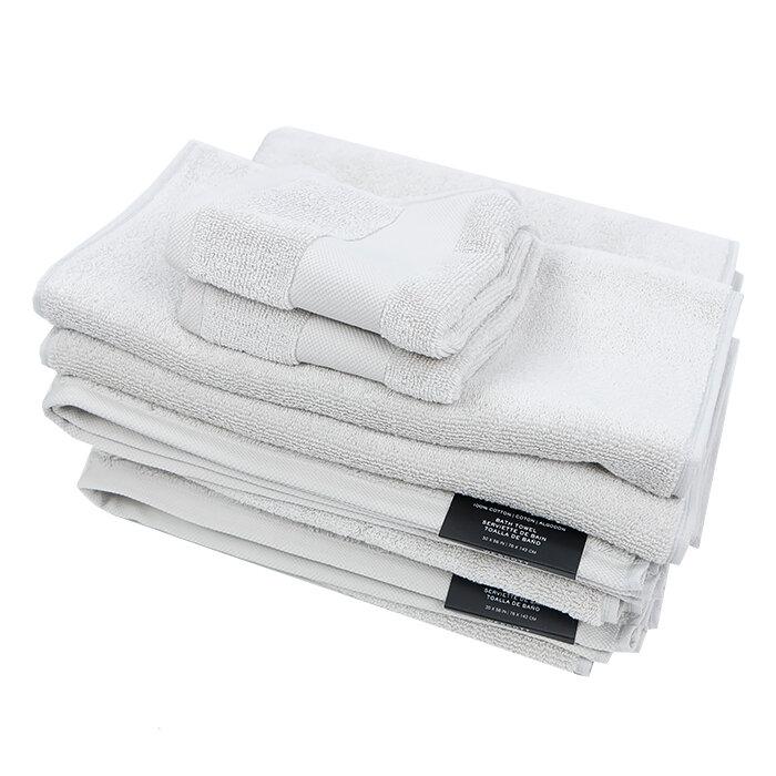 Ralph Lauren - Komplet 6 ręczników