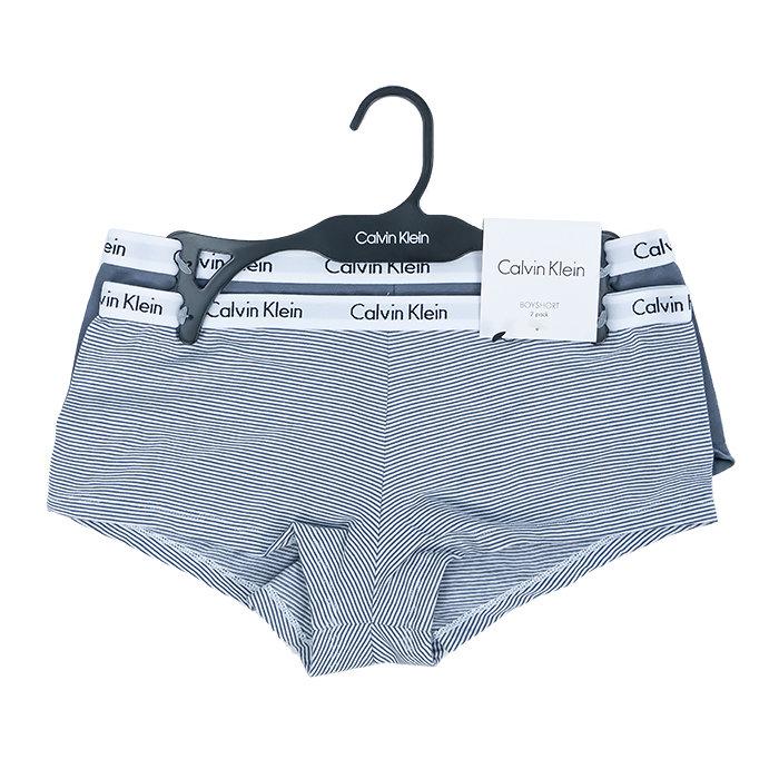Calvin Klein - Boxerky x 2