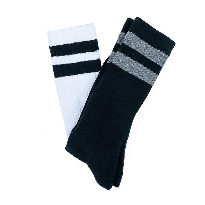 AllSaints - Socks x 2