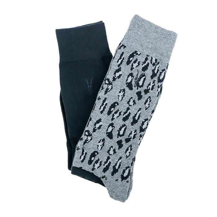 AllSaints - Socken x 2