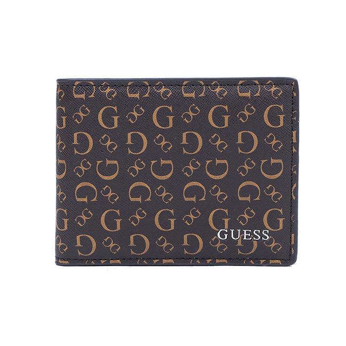 Guess - Brieftasche und Kartenetui