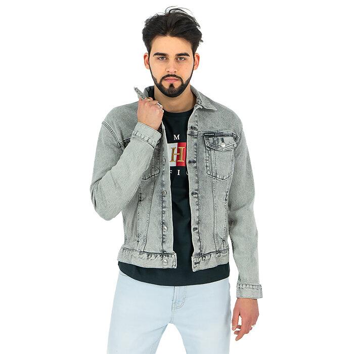 Calvin Klein - Jeansová bunda
