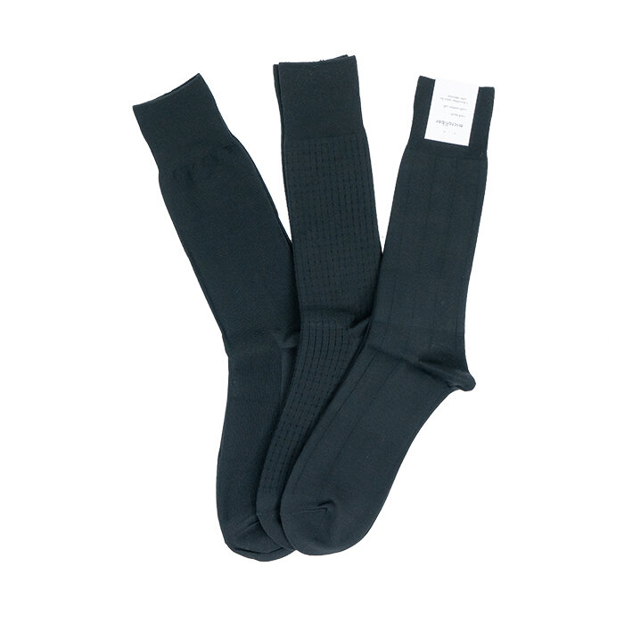 Calvin Klein - Ponožky x 3