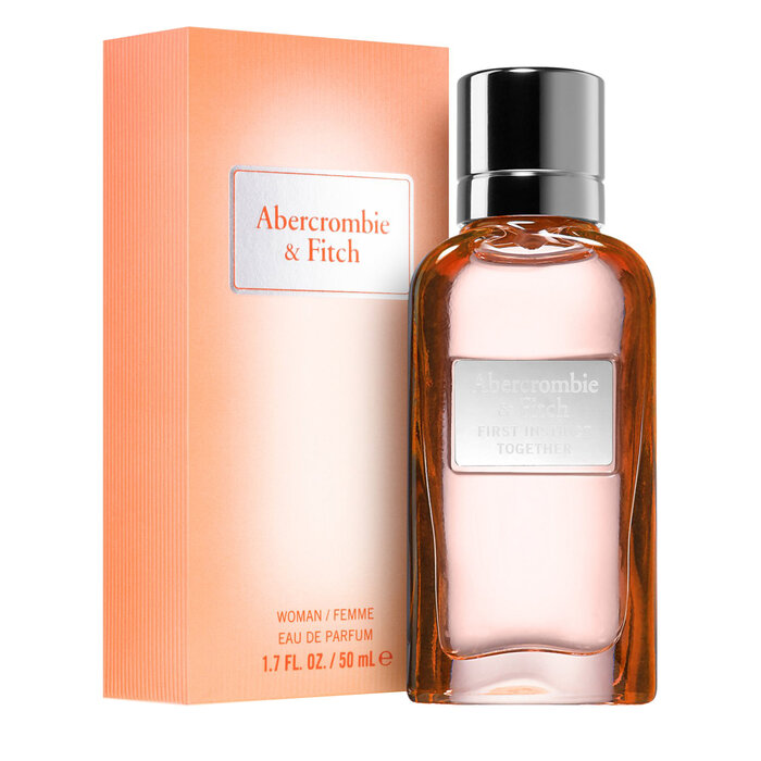 Abercrombie & Fitch - Parfumová voda