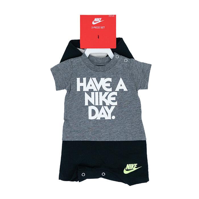 Nike - Body a šatka