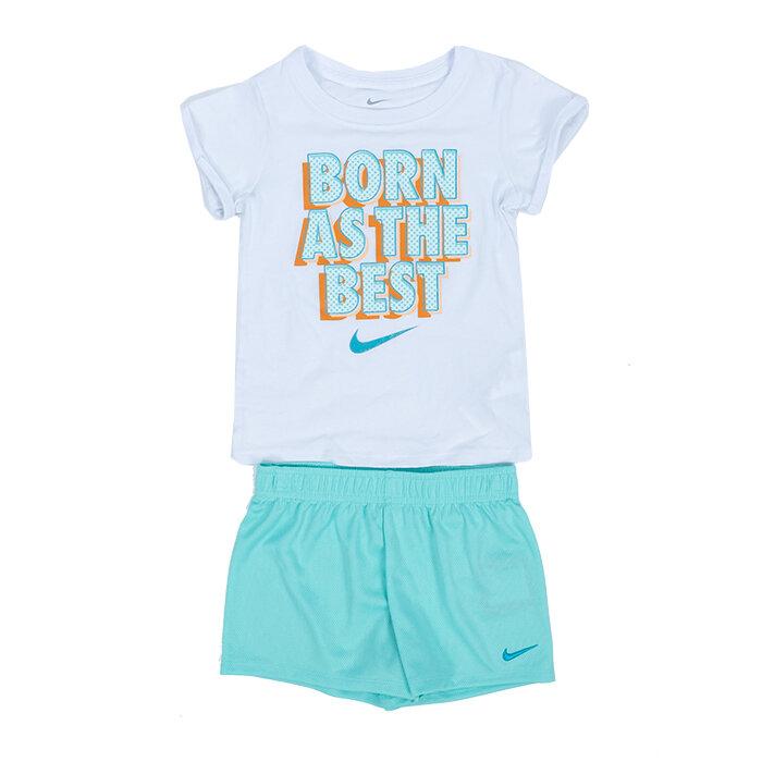 Nike - Tričko a kraťasy