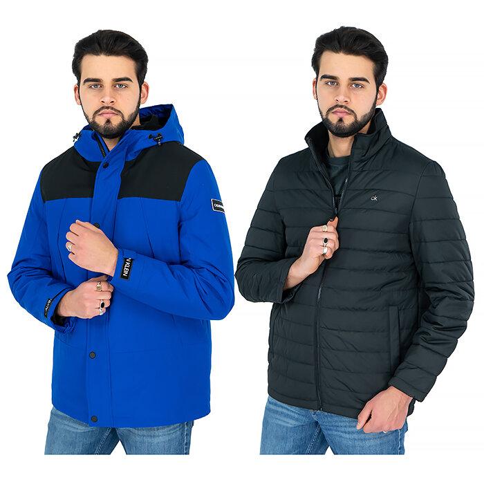 Calvin Klein - Jacket 2 in 1