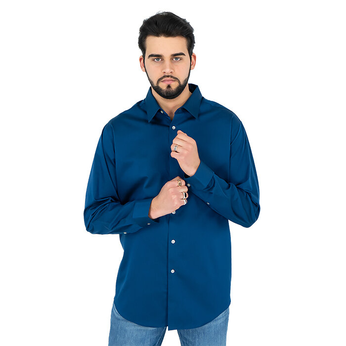 Calvin Klein - Slim fit shirt