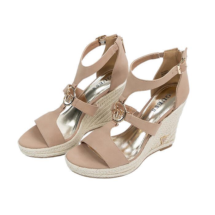 Guess - Wedge heels