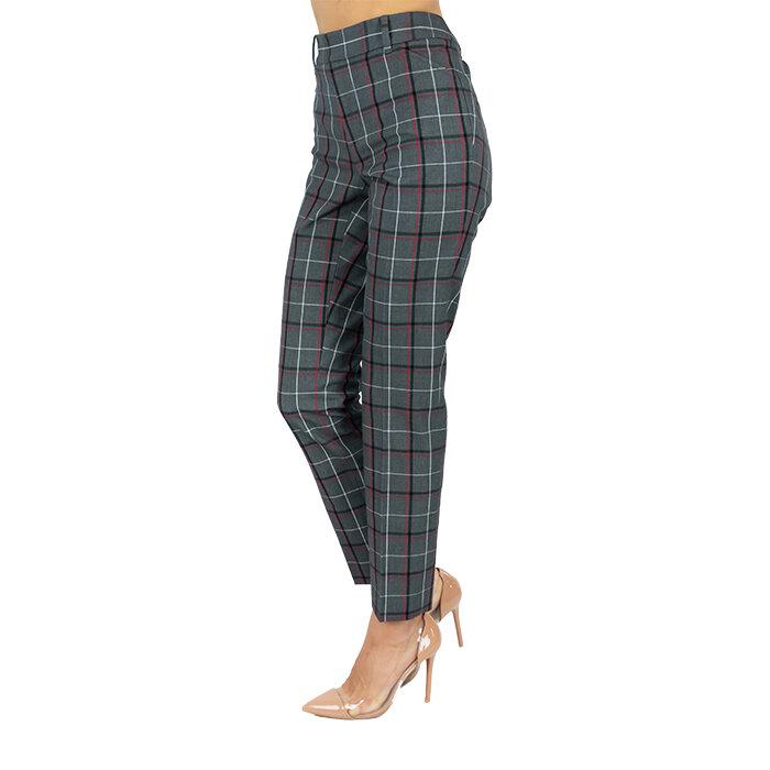 Tommy Hilfiger - Spodnie Skinny Fit