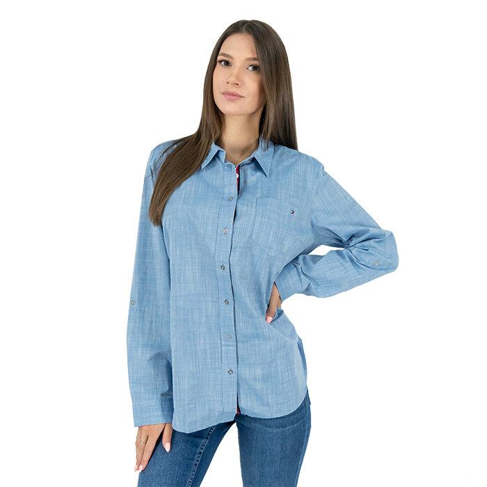 Tommy Hilfiger - Classic fit shirt