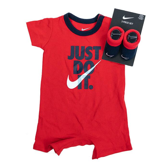Nike - Strampelhöschen
