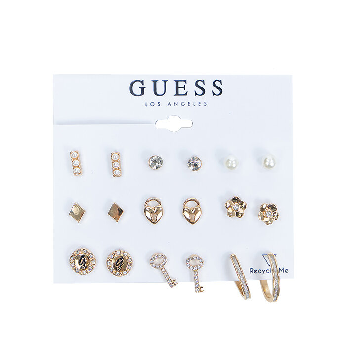 Guess - Náušnice