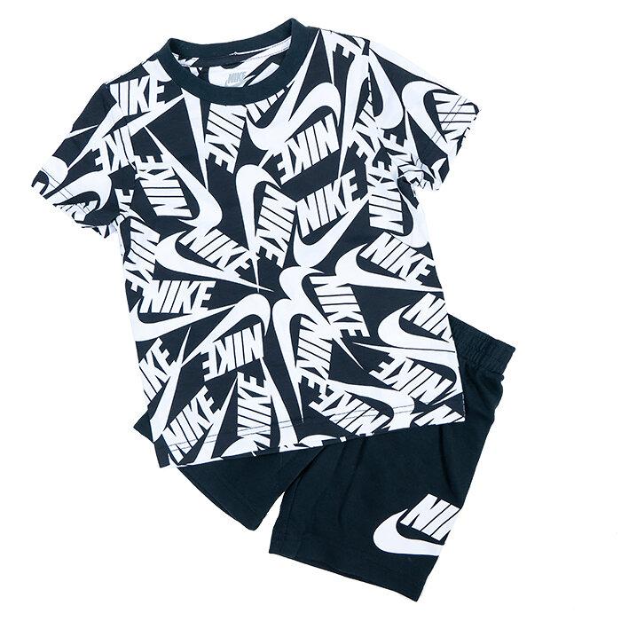 Nike - Bluzka i spodenki