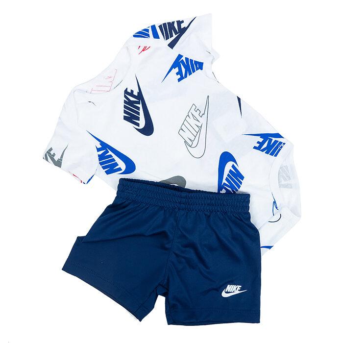 Nike - Satz
