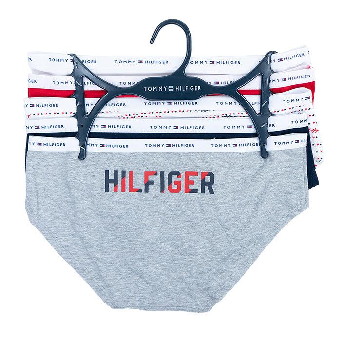Tommy Hilfiger - Unterhosen x 5