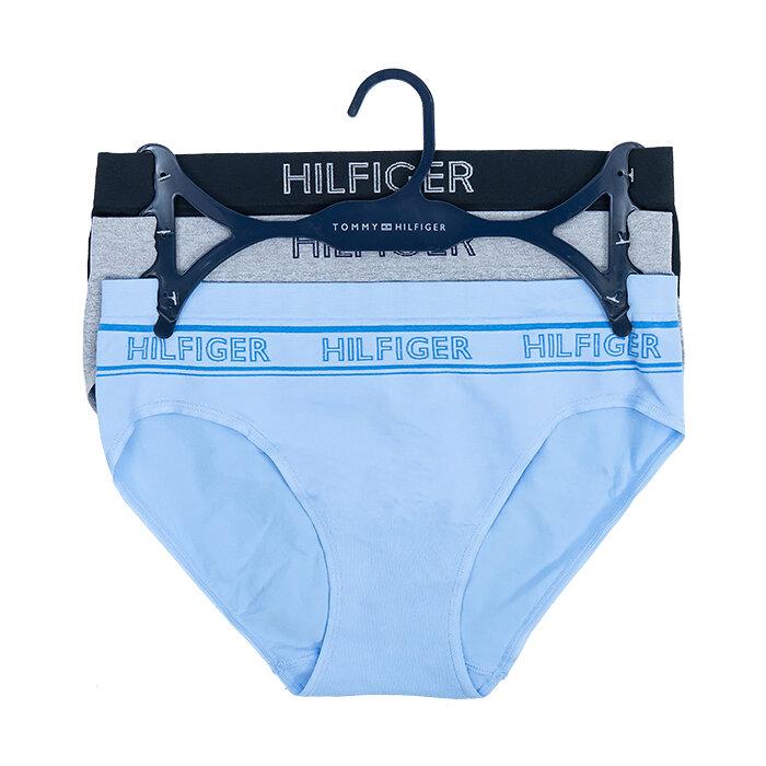 Tommy Hilfiger - Unterhosen x 3