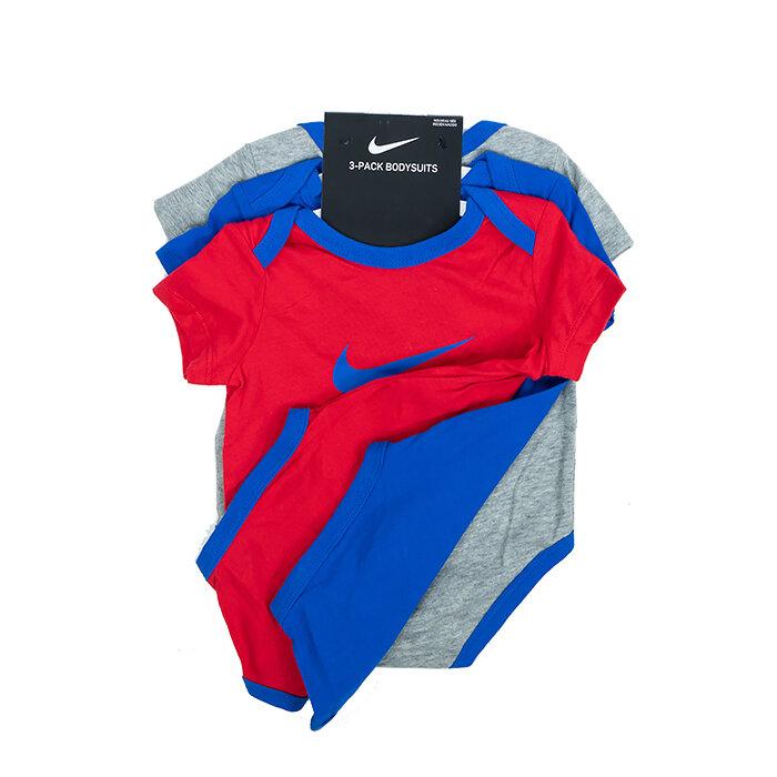 Nike - Body x 3