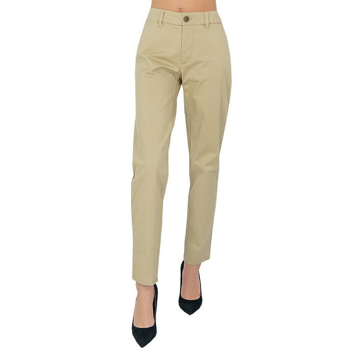 Tommy Hilfiger - Spodnie - Stretch Slim