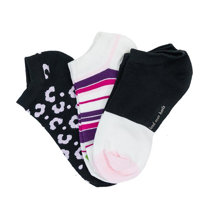 Kate Spade - Socks x 3