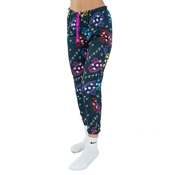 Friends - Piżama - spodnie