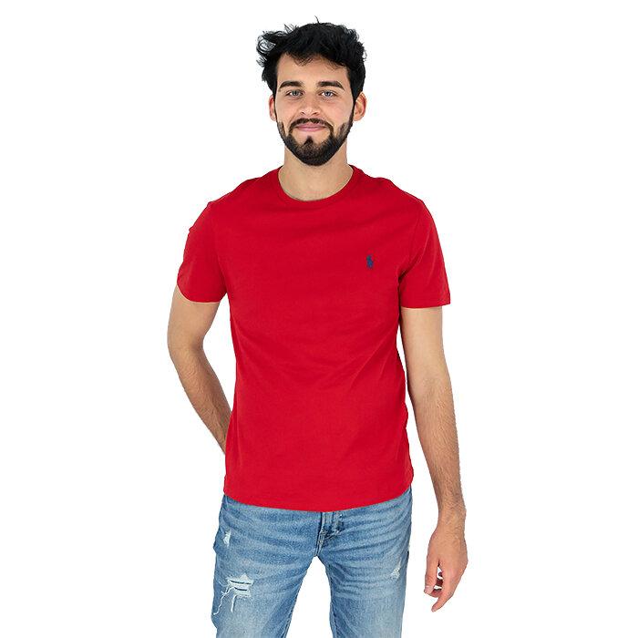 Ralph Lauren - T-Shirt Custom Fit