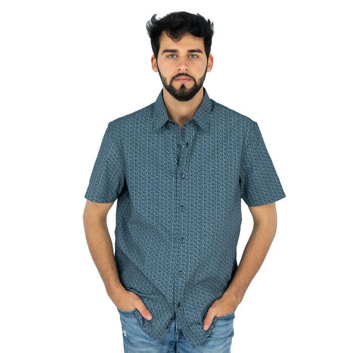 Michael Kors - Classic fit shirt