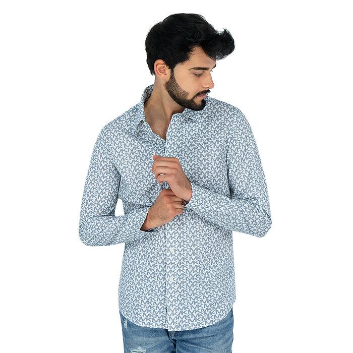Michael Kors - Hemd
