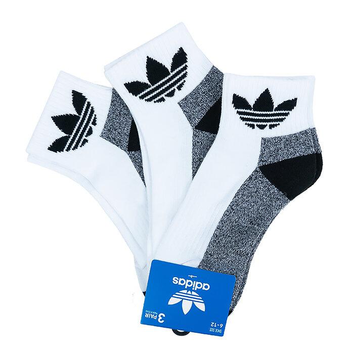 Adidas - Ponožky x 3