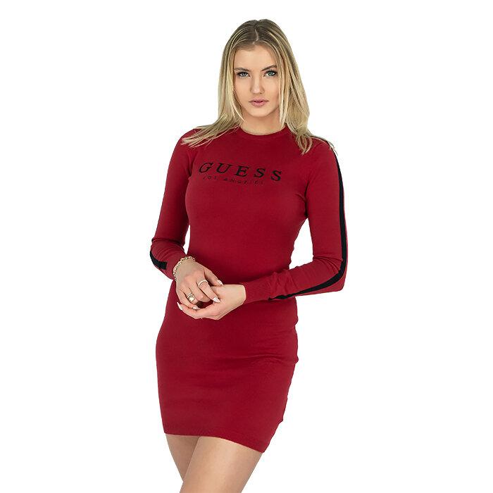 Guess - Sveterové šaty