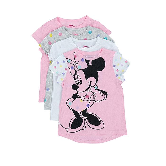 Disney - Koszulka x 4