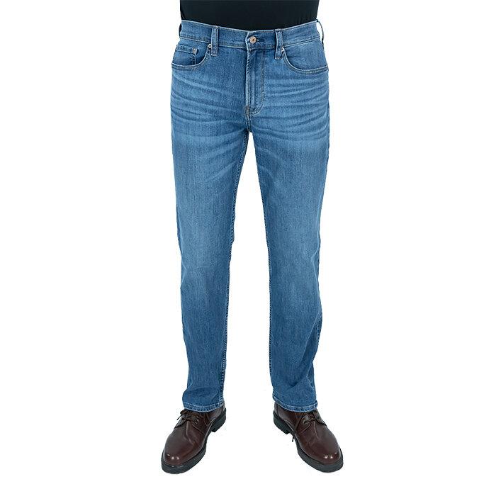 Calvin Klein - Jeans - Straight/ droit