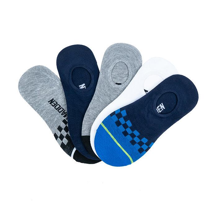 Steve Madden - Ponožky x 5